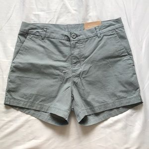NWT Patagonia Women's Stretch All-Wear Shorts